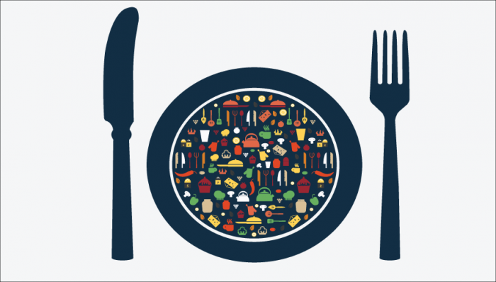 6 Mindful Eating Tips on the Job