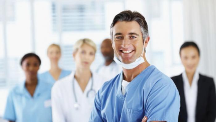 Glassdoor's 10 Best Hospital to Work For