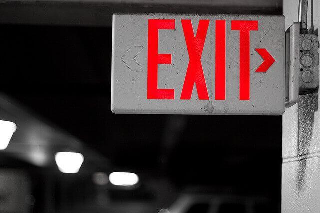 10 Good Reasons for Leaving a Job