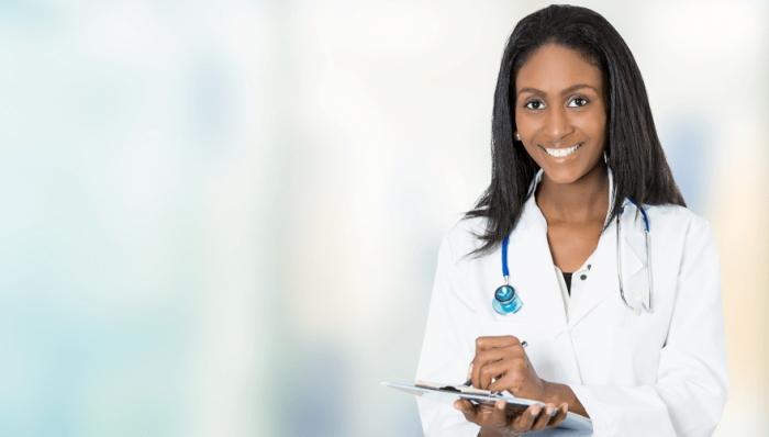 Nurse Practitioners Have the Best Job in Healthcare
