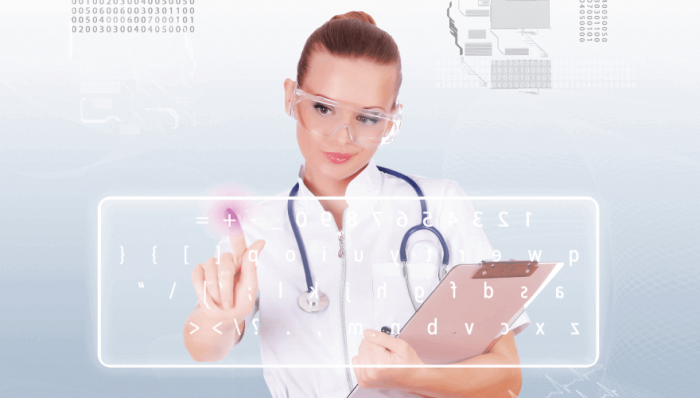 Health Information Technology: The Evolution of Healthcare