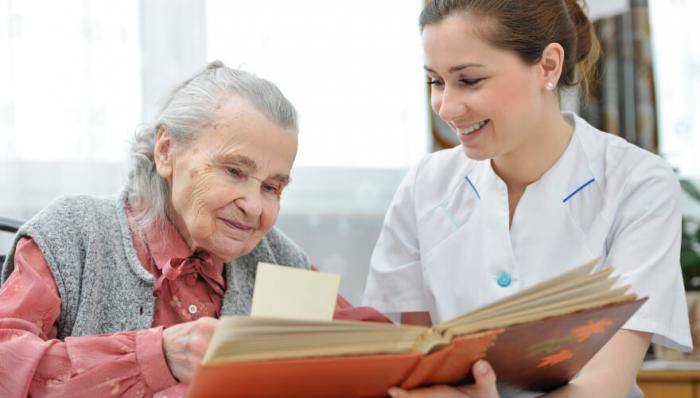 Home Health Aides: The Fastest Growing Career in the U.S.