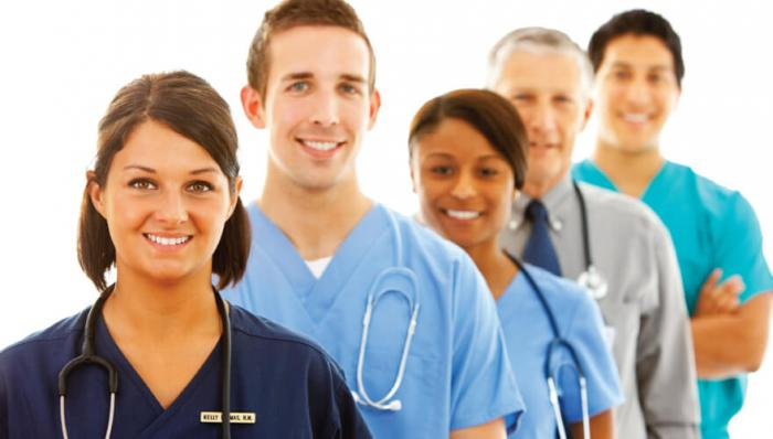 The Best Cities for Healthcare Professionals to Rent