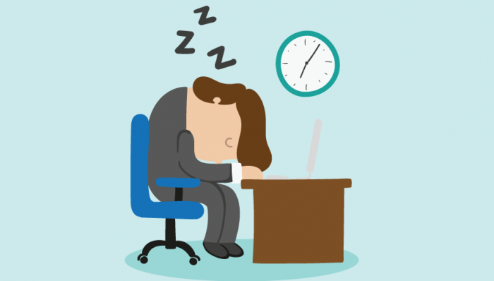 Burnout Syndrome: 6 Steps to Managing It