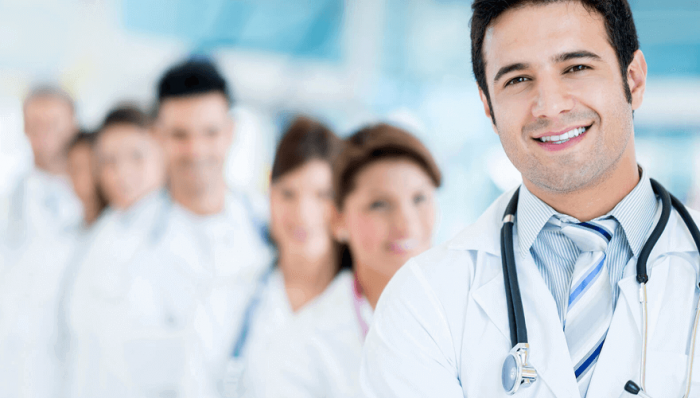 10 Tips for Earning a Promotion in the Healthcare Industry