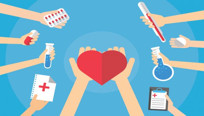 10 Reasons You Should Get a Healthcare Job