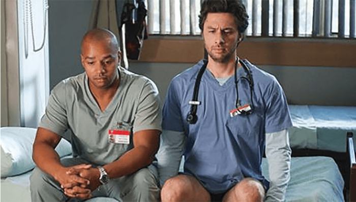 10 GIFs to Explain Problems Only Medical Professionals Understand