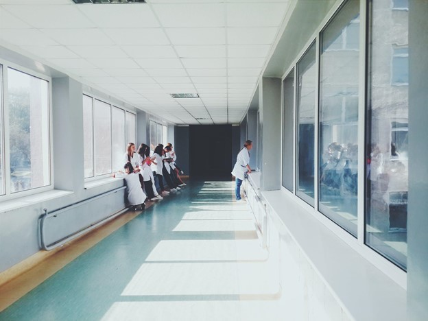 Best Healthcare Systems to Work For
