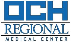 OCH Regional Medical Center