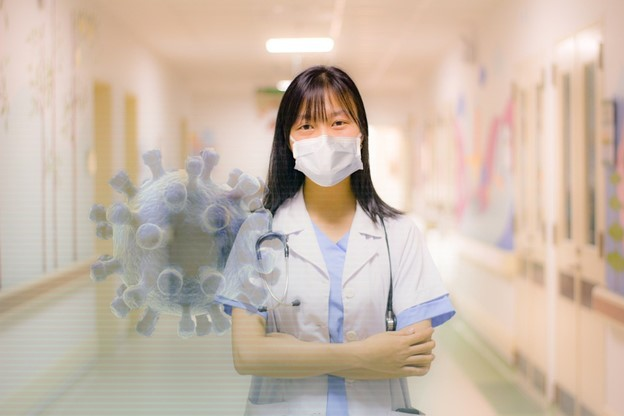 Hospitals Actively Hiring Through the Pandemic