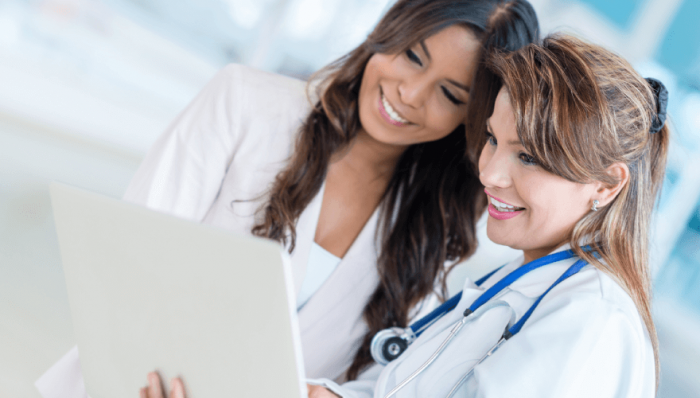 5 Growing Entry Level Jobs in Healthcare Administration