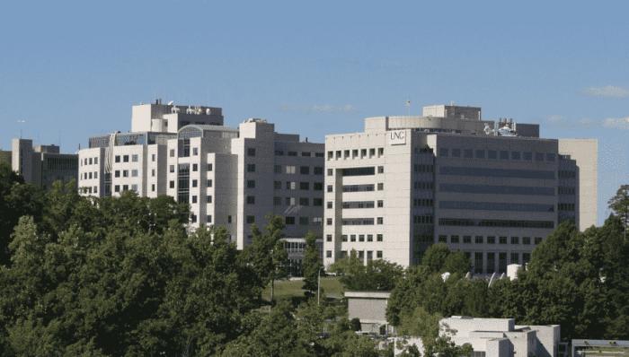 5 Great Hospitals in North Carolina