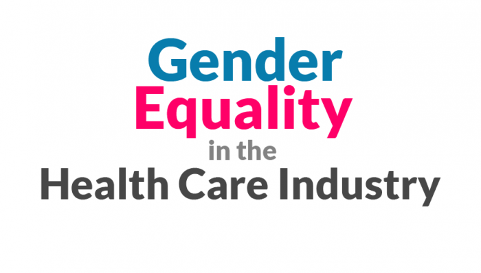 Gender Equality in the Health Care Industry