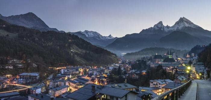 Best Mountain Towns to Live and Work as a Healthcare Professional