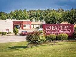 Baptist Memorial Hospital - Calhoun