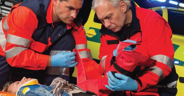 How Much Do EMTs & Paramedics Make?
