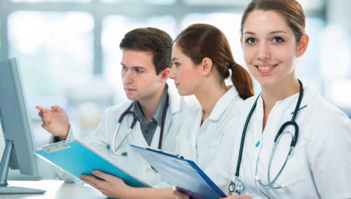 Med School Series: The Application Process