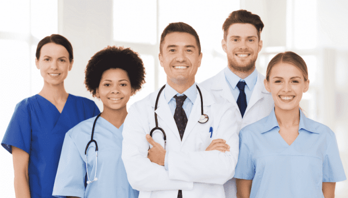 Top 25 Best Healthcare Jobs