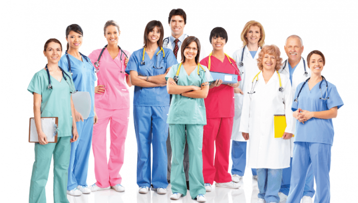 Top 28 Best Healthcare Jobs for the Future 2019