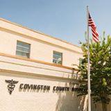 Covington County Hospital