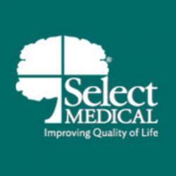 Select Specialty Hospital - NENJ