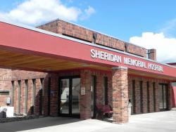 Sheridan Memorial Hospital