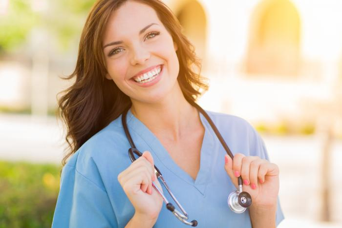 Hospitals With Great Employee Benefits