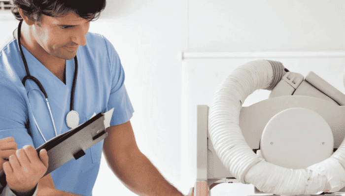 Radiology Technician: 10 Fantastic Reasons to Become One