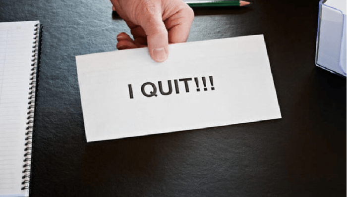 How to Quit Your Job & Maintain Relationships