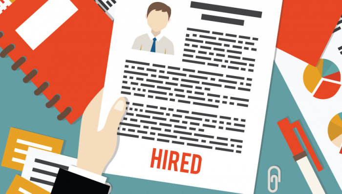 22 Common Resume Mistakes That Can Cost You the Job