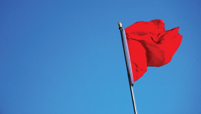 Top 15 Resume Red Flags
