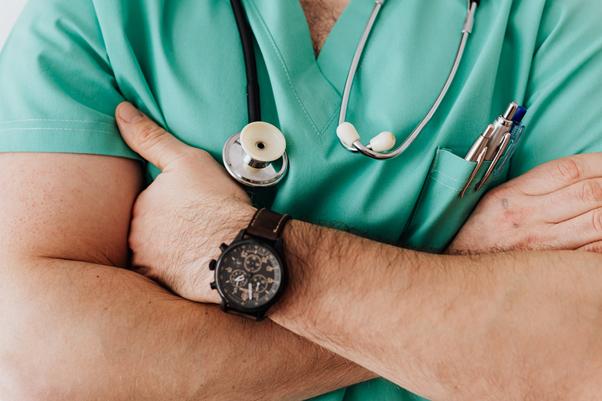 23 Best Healthcare Jobs for 2021
