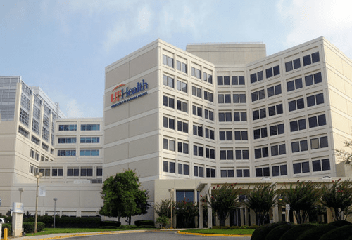 UF Health Jacksonville - Top 100 Best Hospitals To Work For - HospitalCareers