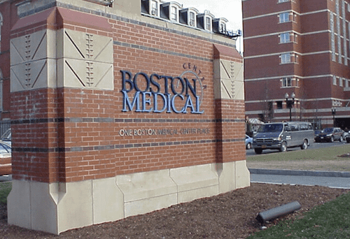 Boston Medical Center - Top 100 Best Hospitals To Work For - HospitalCareers
