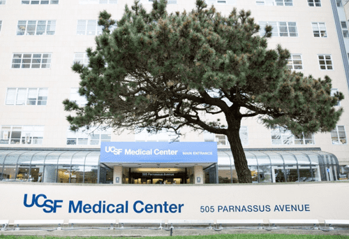 UCSF Medical Center - Top 100 Best Hospitals To Work For - HospitalCareers