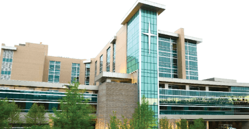 CHI Memorial Hospital - 5 Best Hospitals in Tennessee