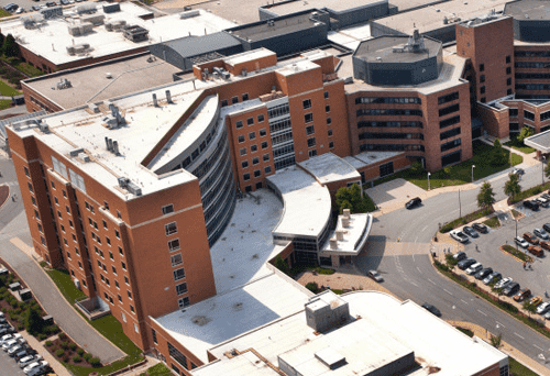 Christiana Care-Christiana Hospital - Top 100 Best Hospitals To Work For - HospitalCareers