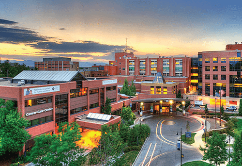 Porter Adventist Hospital - Top 100 Best Hospitals To Work For - HospitalCareers