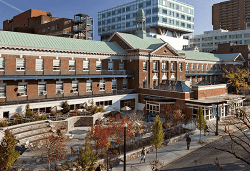 Montefiore Medical Center - Top 100 Best Hospitals To Work For - HospitalCareers