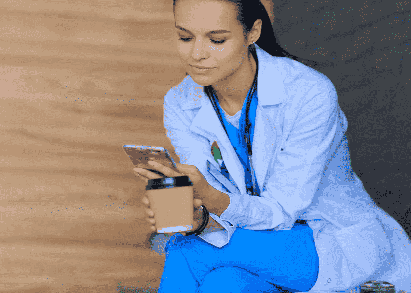 Avoid Caffeine - 5 Travel Nurse Tips To Prepare For Night Shifts - HospitalCareers.com