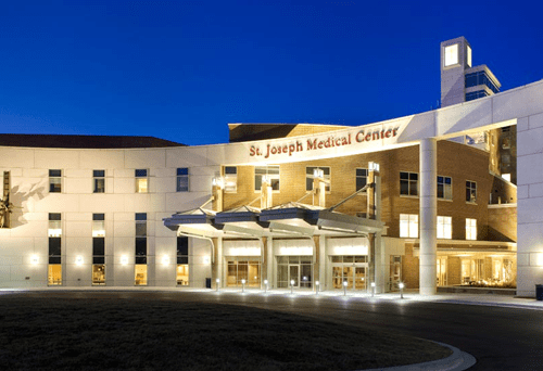 St. Joseph's Hospital and Medical Center - Top 100 Best Hospitals To Work For - HospitalCareers