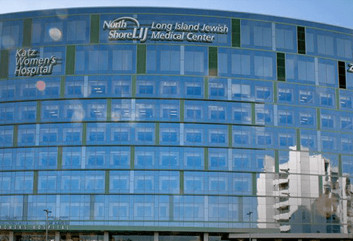 Long Island Jewish Medical Center - Top 100 Best Hospitals To Work For - HospitalCareers