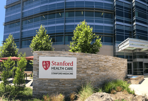 Stanford Health Care - Top 100 Best Hospitals To Work For - HospitalCareers