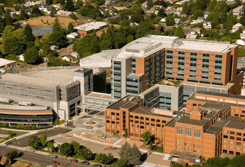 Providence Portland Medical Center - Top 100 Best Hospitals To Work For - HospitalCareers