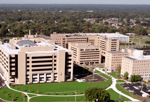 Beaumont Hospital - Royal Oak - Top 100 Best Hospitals To Work For - HospitalCareers