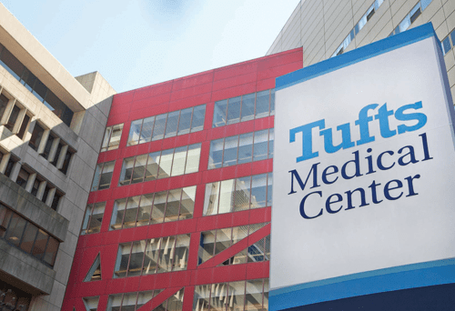 Tufts Medical Center - Top 100 Best Hospitals To Work For - HospitalCareers