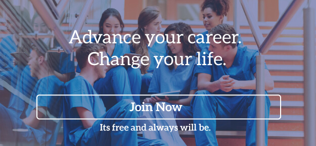 Advance your career. Change your life.