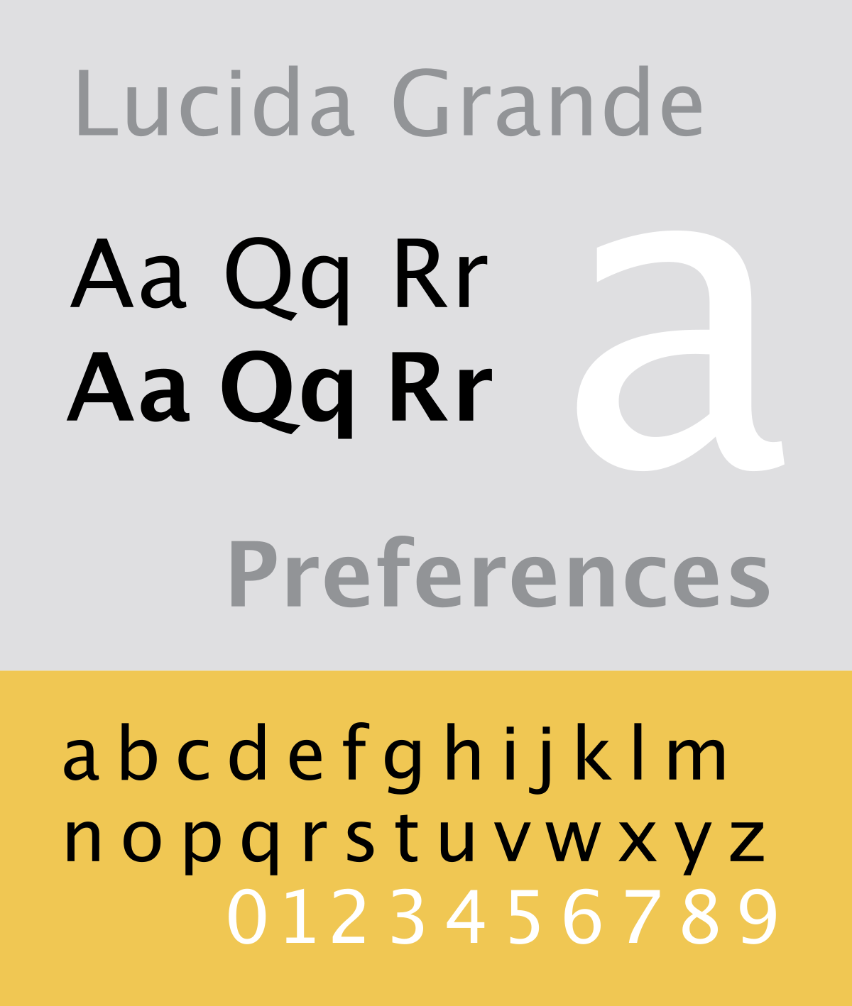 Lucida Console - The Best & Worst Fonts for Your Resume