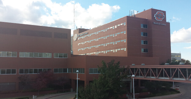 Oklahoma State University Medical Center - Hospitals Hiring Human Resources Professionals