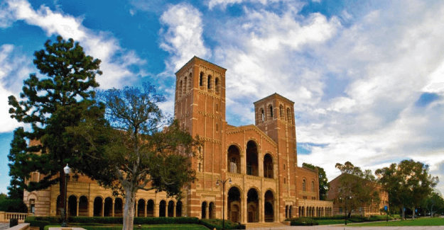 UCLA - Best Master of Science in Nursing (MSN) Programs in 2019